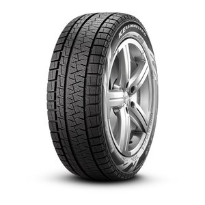 スタッドレスタイヤ 215/50R17 ピレリ アイスアシンメトリコ タイヤのみ4本セット|kobasyo