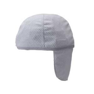 ヘルメット内帽子からオールシーズン対応のヘッドウエアーへ進化! シリーズ初、額の汗とりパットを採用。...