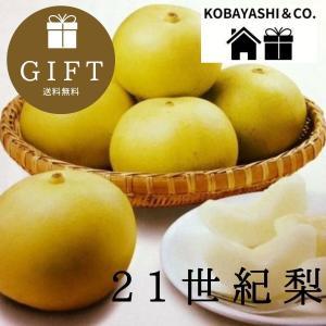 辛口マツコも大絶賛! 21世紀梨デラックスは青梨の二十世紀梨と赤梨、洋ナシを自然交配させた梨。 二十...