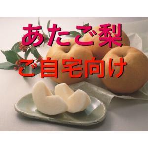 「あたご梨」の名は『愛宕山』(現在の東京都)のふもとで誕生したことから名付けられたといわれています。...