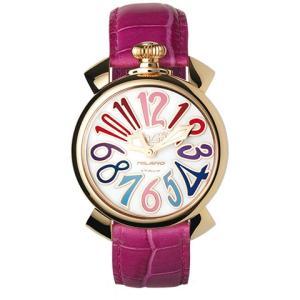 腕時計 GaGa MILANO ガガミラノ MANUALE 40mm マヌアーレ 40mm 5021.1|kobayashi-tokeiten