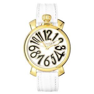 腕時計 GaGa MILANO ガガミラノ MANUALE35mm マヌアーレ35mm 6023.01LT|kobayashi-tokeiten