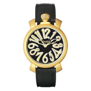 腕時計 GaGa MILANO ガガミラノ MANUALE35mm マヌアーレ35mm 6023.02LT|kobayashi-tokeiten