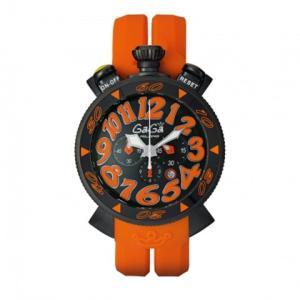 GaGa MILANO ガガミラノ CHRONO48mm クロノ 48mm 6054.3 メンズ時計|kobayashi-tokeiten