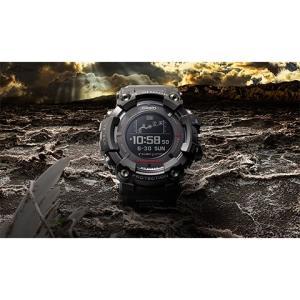 腕時計 G-SHOCK ジーショック RANGEMAN レンジマ GPR-B1000-1JR メンズ時計|kobayashi-tokeiten|02