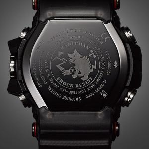 腕時計 G-SHOCK ジーショック RANGEMAN レンジマ GPR-B1000-1JR メンズ時計|kobayashi-tokeiten|03
