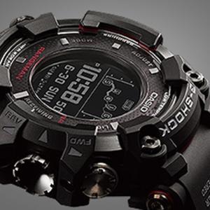 腕時計 G-SHOCK ジーショック RANGEMAN レンジマ GPR-B1000-1JR メンズ時計|kobayashi-tokeiten|04