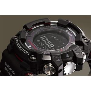 腕時計 G-SHOCK ジーショック RANGEMAN レンジマ GPR-B1000-1JR メンズ時計|kobayashi-tokeiten|05