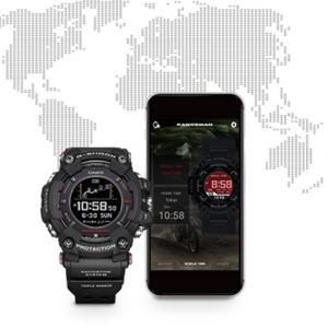 腕時計 G-SHOCK ジーショック RANGEMAN レンジマ GPR-B1000-1JR メンズ時計|kobayashi-tokeiten|07