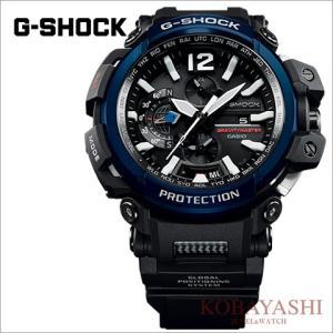 G-SHOCK ジーショック GRAVITYMASTER グラビティマスター GPW-2000-1A2JF メンズ時計|kobayashi-tokeiten