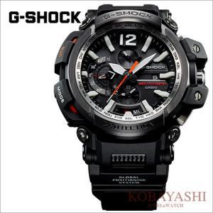 腕時計 G-SHOCK ジーショック GRAVITYMASTER グラビティマスター GPW-2000-1AJF メンズ時計|kobayashi-tokeiten