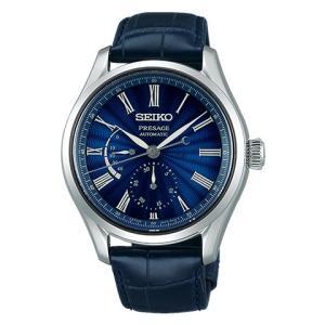 腕時計 SEIKO  セイコー プレザージュ SARW039 七宝限定モデル 数量限定 2,500 本 メンズ時計|kobayashi-tokeiten