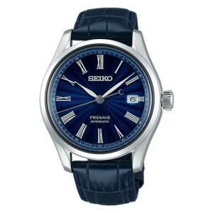 腕時計 SEIKO  セイコー プレザージュ SARX059 七宝限定モデル 数量限定 2,500 本 メンズ時計|kobayashi-tokeiten
