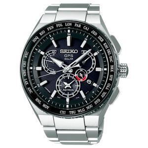 腕時計 SEIKO ASTRON セイコー アストロン SBXB123 8Xシリーズ Executive Line メンズ時計|kobayashi-tokeiten