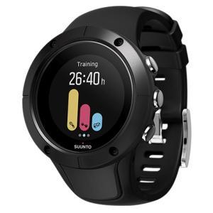 腕時計 スント スパルタン トレーナー SUUNTO Spartan Trainer Wrist HR SS022668000 ブラック|kobayashi-tokeiten|02