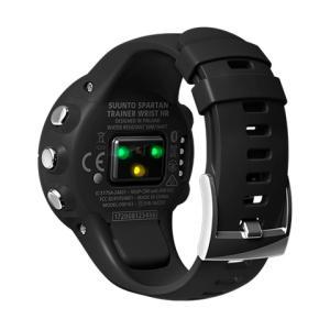 腕時計 スント スパルタン トレーナー SUUNTO Spartan Trainer Wrist HR SS022668000 ブラック|kobayashi-tokeiten|03
