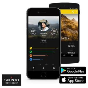 腕時計 スント スパルタン トレーナー SUUNTO Spartan Trainer Wrist HR SS022668000 ブラック|kobayashi-tokeiten|06