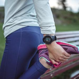 腕時計 スント スパルタン トレーナー SUUNTO Spartan Trainer Wrist HR SS022668000 ブラック|kobayashi-tokeiten|07