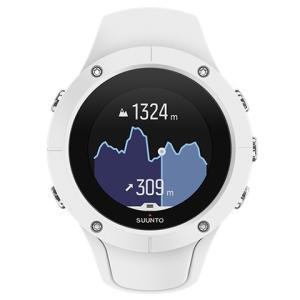 腕時計 スント スパルタン トレーナー SUUNTO Spartan Trainer Wrist HR SS022669000 ホワイト|kobayashi-tokeiten|02