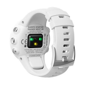 腕時計 スント スパルタン トレーナー SUUNTO Spartan Trainer Wrist HR SS022669000 ホワイト|kobayashi-tokeiten|05