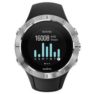 腕時計 スント スパルタン トレーナー SUUNTO Spartan Trainer Wrist HR SS023425000 スティール kobayashi-tokeiten