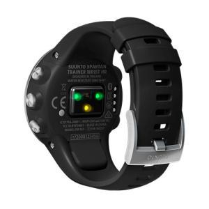 腕時計 スント スパルタン トレーナー SUUNTO Spartan Trainer Wrist HR SS023425000 スティール kobayashi-tokeiten 03