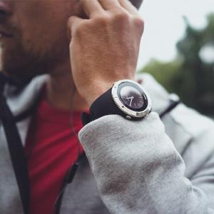 腕時計 スント スパルタン トレーナー SUUNTO Spartan Trainer Wrist HR SS023425000 スティール kobayashi-tokeiten 07