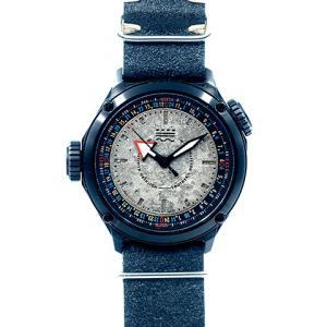 TERRA CIELO MARE ORIENTEERING CONCRETE テラチェロマーレ オリエンテーリング コンクリ―ト TC7008CON/8 メンズ時計|kobayashi-tokeiten