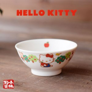 ハローキティ ご飯茶碗
