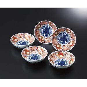有田焼 みやび 多用取鉢揃|kobayashigift