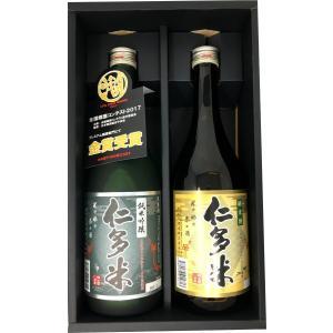 仁多米こしひかり純米吟醸 純米酒 セット 奥出雲酒造|kobayashigift