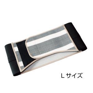 ふしぎ腹・腰ベルト(L)|kobayashigift|02