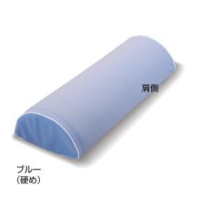 くび枕(ブルー:硬め)|kobayashigift|02