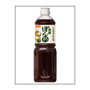 日本食研 ぽん酢 1000ml