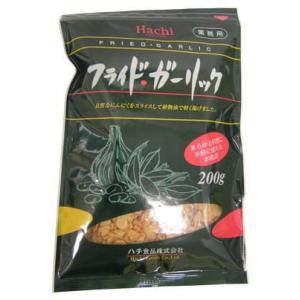 原材料:にんにく、パーム油、食塩、酸化防止剤(ビタミンE)  各種料理のトッピングに、チャーハンの具...