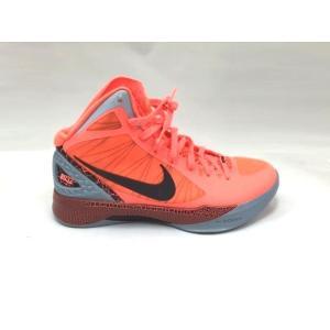 ★期間限定値下げ★【箱付】 MEN's Nike Zoom Hyperdunk 2011 BG ナイキ ハイバーダンク Blake Griffin  27.0cm 【中古美品】|kobayashiyoubundo