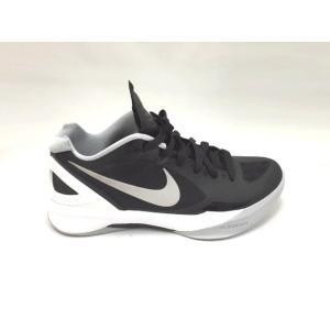 ★期間限定値下げ★【箱付】 MEN's Nike Zoom Hyperdunk 2011 Low ナイキ ハイバーダンクロー  27.0cm 【中古美品】|kobayashiyoubundo