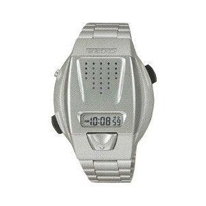 セイコー 音声腕時計 SBJS001 シルバー(新品) 在庫有り SEIKO|kobe-asahiya