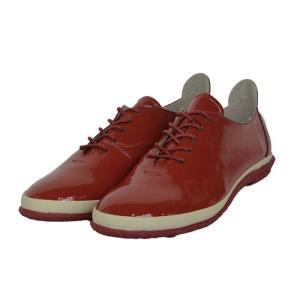 スピングルニーマ(Spingle Nima)NIMA-125VICHY(ヴィシー) RED|kobe-foot