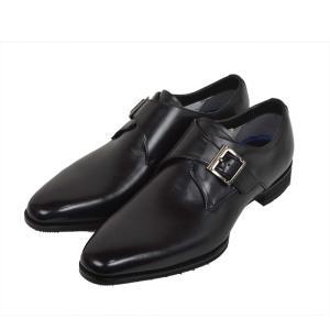 ビジネスシューズ マドラス モデロ madras MODELLO[DM8003]BLACK 黒 ブラック 革靴 結婚式 冠婚葬祭 就活 レースアップ 3E EEE kobe-foot