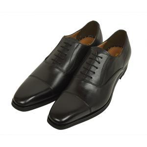 モデロ(MODELLO)[DM1511]BLACKマドラス モデロ ストレートチップ ビジネスシューズ|kobe-foot