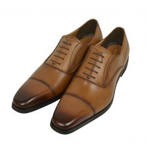 モデロ(MODELLO)[DM1511]Light Brownマドラス モデロ ストレートチップ ビジネスシューズ kobe-foot