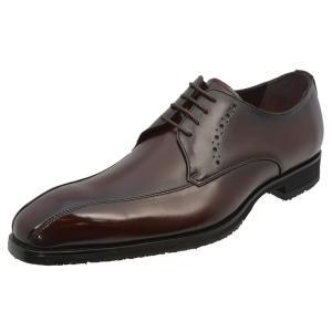 防水 ビジネスシューズ バーガンディ [DM353]BURGUNDY モデロ(MODELLO)マドラス|kobe-foot