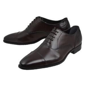 モデロ(MODELLO)[DM3651]Dark Brownマドラス モデロ ストレートチップ ラウンドトゥ ビジネスシューズ ダークブラウン|kobe-foot