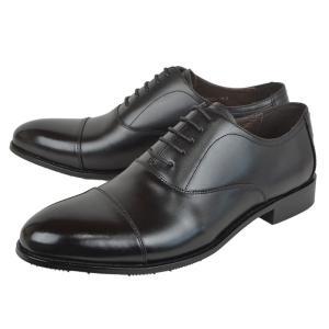 モデロ(MODELLO)[DM383-BLA]Blackマドラス モデロ ストレートチップ ビジネスシューズ kobe-foot
