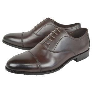 モデロ(MODELLO)[DM383-DBR]DARK BROWNマドラス モデロ ストレートチップ ビジネスシューズ kobe-foot