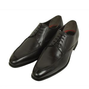 マドラスインク(madras INC)[DS4103]blackマドラス Uチップ ビジネスシューズ ブラック|kobe-foot