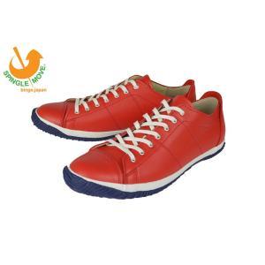 スピングルムーブ(Spingle Move) SPM-062 RED|kobe-foot