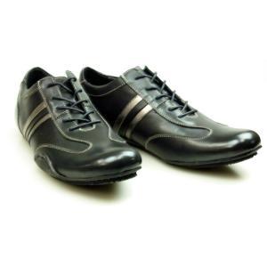 スリー・ジェネレーションズ(3GS) TGS-0410 BLACK kobe-foot