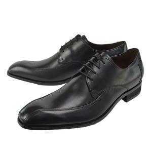 ビジネスシューズ スワールトゥ ブラック [VC1504] ヴィアカミーノ(via cammino) マドラス|kobe-foot